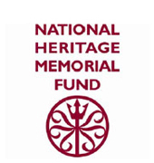 National Heritage Memorial Fund Logo