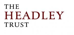 The Headley Trust Logo