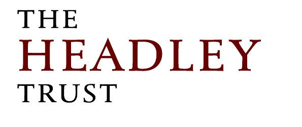 The Headley Trust Logo