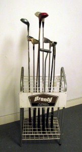 Bronty Golf Co. Ltd Irons
