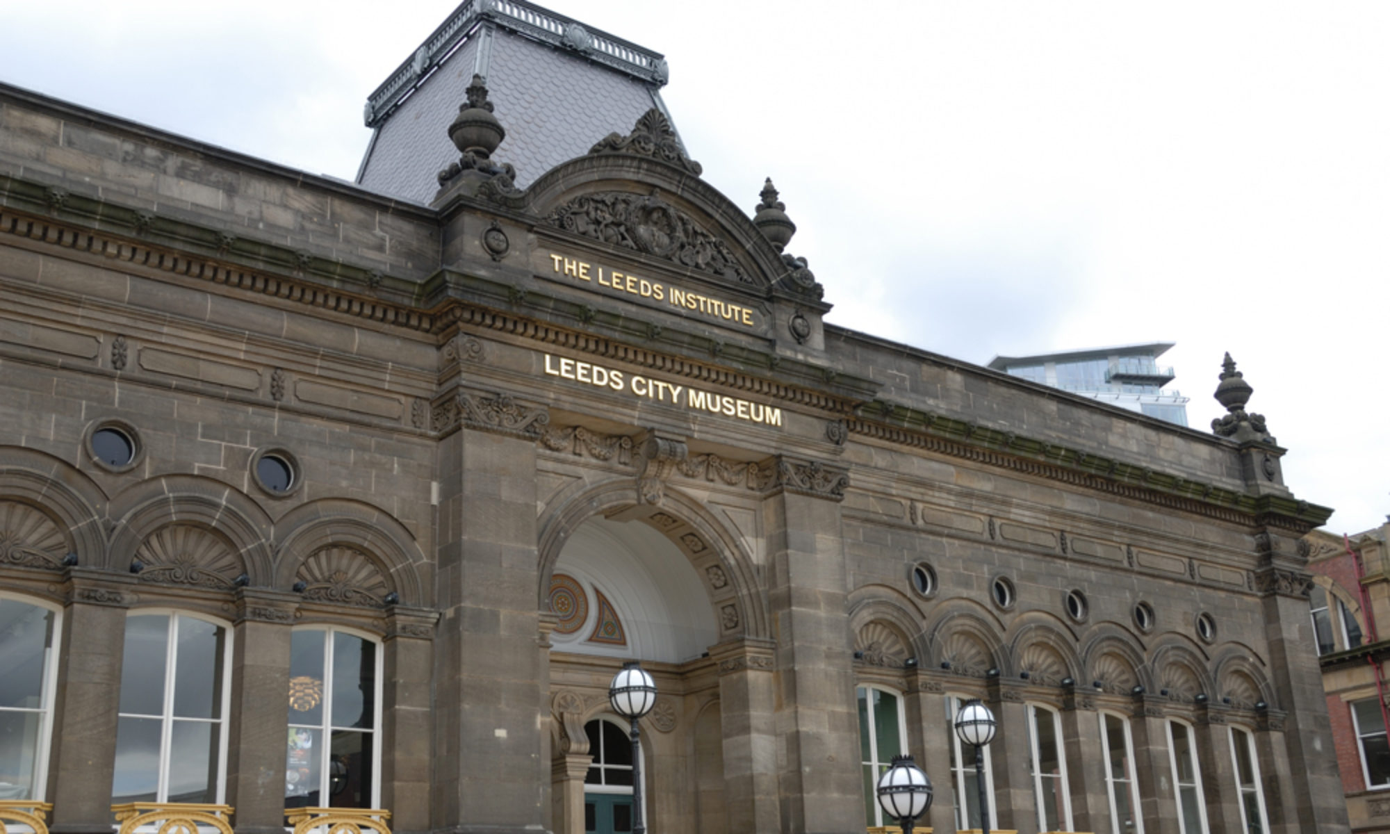 Friends of Leeds City Museums